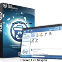 Total Uninstall Crack Pro Free