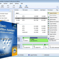 Aomei Partition Assistant Pro Crack full key 7