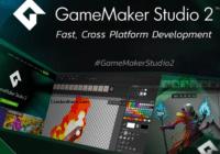 GameMaker Studio Crack Full Keygen