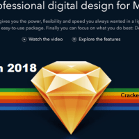 Sketch Crack Full License Key