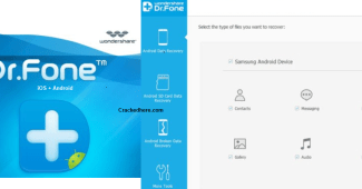 Dr.fone Crack Full Registration Code