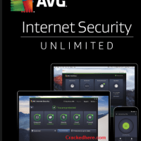 AVG Internet Security 2018 Key Serial