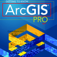 ArcGIS Crack + torrent