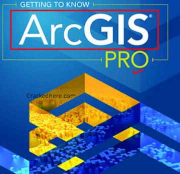 ArcGIS Crack + torrent