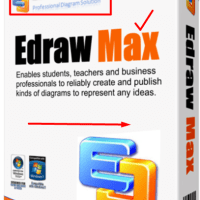 Edraw Max Crack Free Trrent