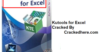 Kutools for Excel Crack