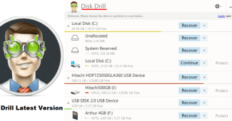 Disk Drill Activation Code
