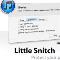 Little Snitch Crack + Torrent