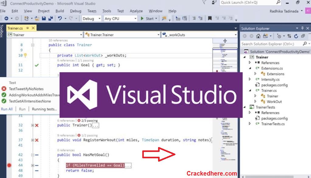 Visual Studio Torrent Free