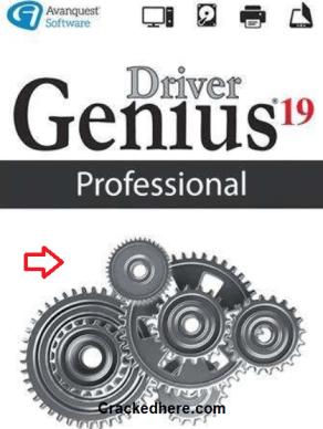 Driver Genius Crack Free