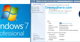Windows 7 Crack Full Download