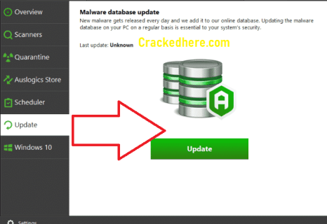 Auslogics Anti-Malware Free Download
