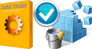 Kerish Doctor 2019 4.75 Crack With Registration Key Free Download