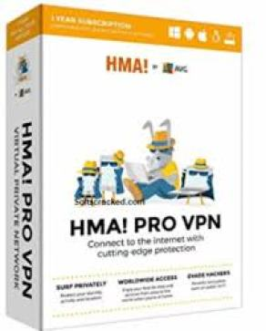 HMA! Pro VPN 4.7.212 Crack With Plus Keygen Free Download 2019