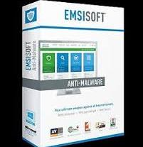 Emsisoft Anti-Malware 2019.7 Crack With License Key Free Download