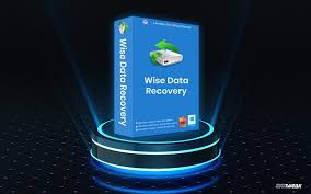 Wise Data Recovery 4.11 Crack With Serial Key Free Download 2019