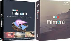 Wondershare Filmora 9.2.1 Crack With Keygen Free Download 2019