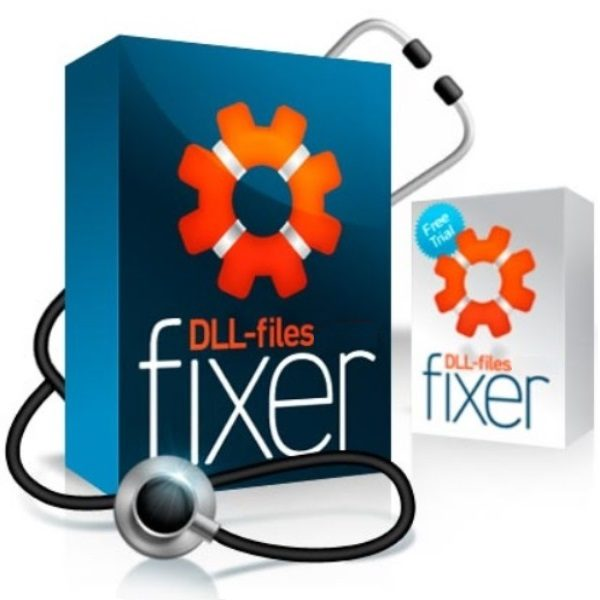 DLL Files Fixer 2021 Crack