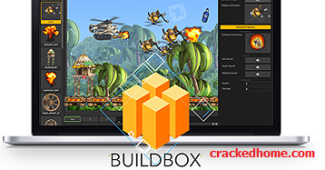 Buildbox Crack Free