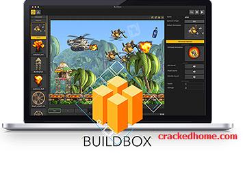 Buildbox Crack Free