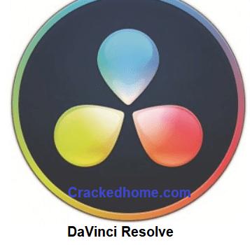 DaVinci Resolve Torrent Free