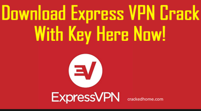 Express VPN 7.9.9 Crack + Activation Code Full Download (2020)