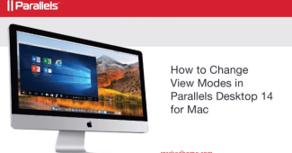Parallels Desktop cracked free