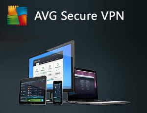 AVG Secure VPN 1.11.773 Crack 2021 + Serial Key Free Download