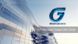 GStarCAD 2018 Crack