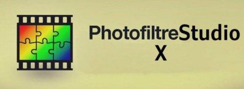 PhotoFiltre Studio X Key