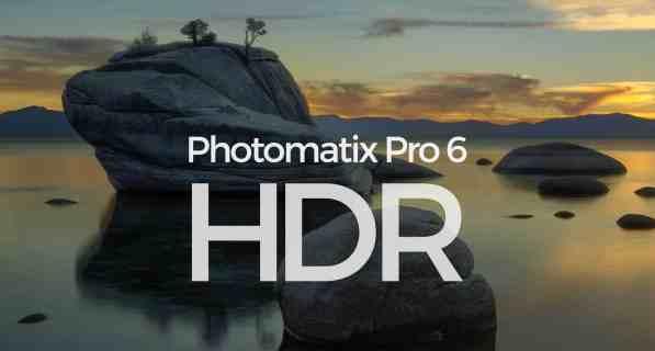 PhotoMatix Pro 6 Crack