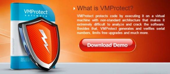 VMProtect Crack