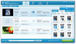 AimerSoft Video Converter Ultimate Crack