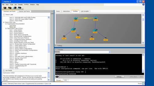 Boson NetSim 11 Crack