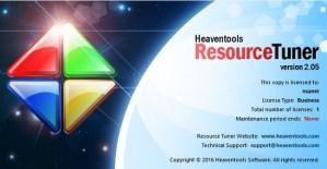Resource Tuner Crack
