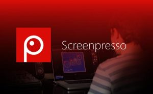 ScreenPresso Key