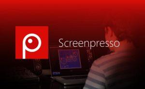 ScreenPresso Key