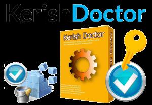 Kerish Doctor 2018 Crack