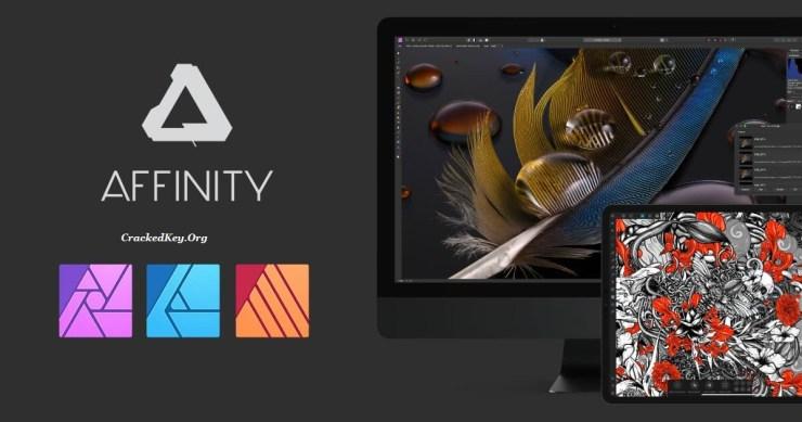Affinity Designer Product Key