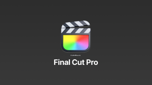 Final Cut Pro X License Key