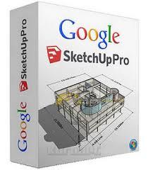 Google SketchUp Pro 2019 Crack & License Key (Latest)