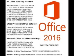 ms office download with product key