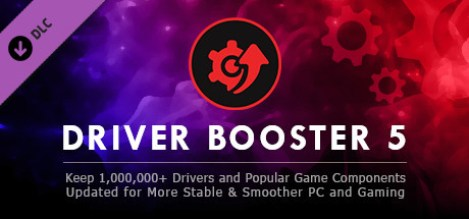 Driver Booster Pro 6.3.0 Crack With Free Download 2019
