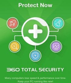 360 Total Security Premium Crack Plus Keygen free