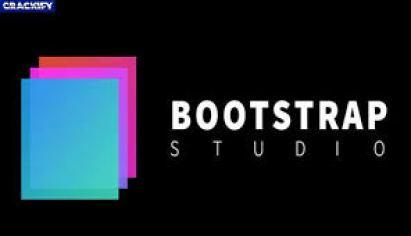 Bootstrap Studio 4.5.3 Crack With Premium Key Free Download 2019