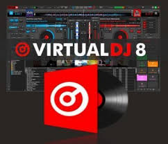 Virtual DJ Pro 2018 Build 5186 Crack With Product Key Free Download