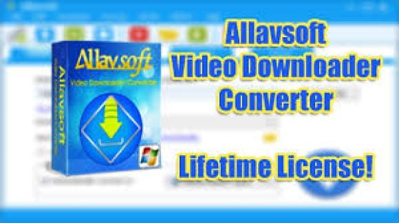 Allavsoft 3.17.8.7172 Crack With Product Key Free Download 2019