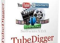 TubeDigger 6.5.8 Crack Full Version Serial Key Free Download