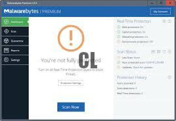 Malwarebytes 2019 Premium  Crack With License Key