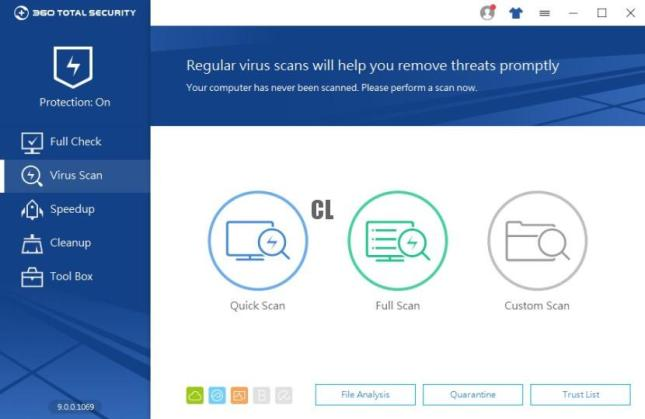 360 Total Security 2020 License & Review With Crack Download